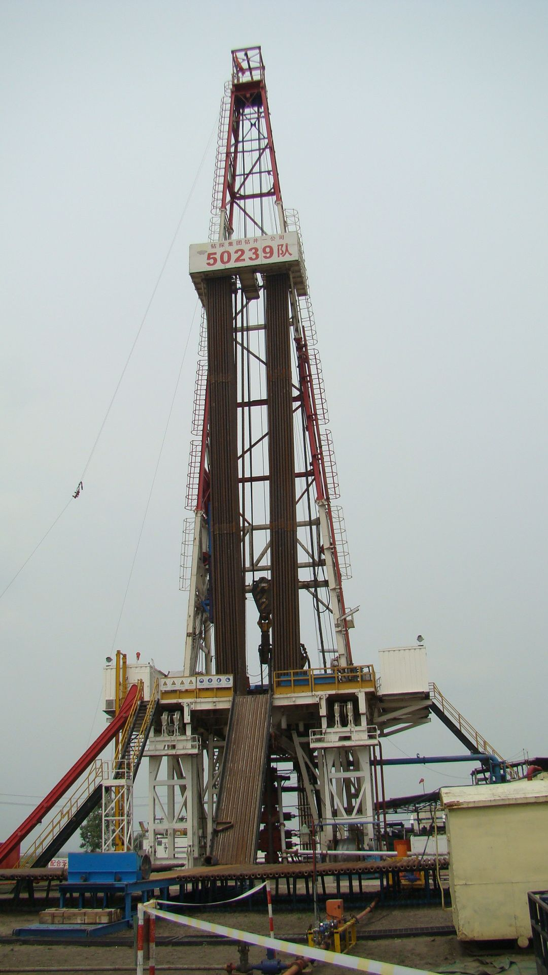 Land drilling rig pictures Carp Rig Guide - Rig Guide - The Ultimate Rig Guide